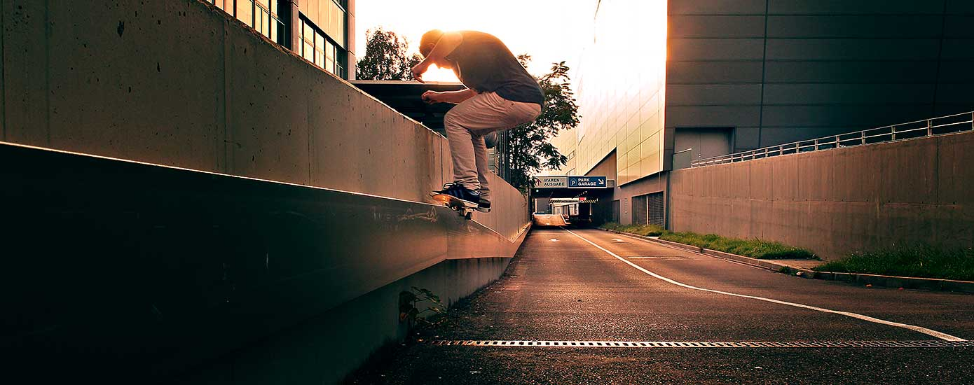 Skate.Me.Up - Demokratischer Skateboard Online Shop