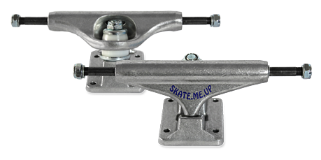 Skateboard Achsen / Trucks
