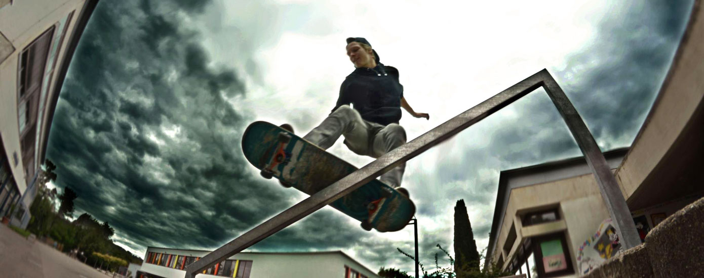 Skate.Me.Up - Demokratischer Skateboard Online Shop
