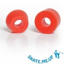 Skateboard / Longboard - Bushings - Lenkgummi Set für eine Achse - 85A (weicher)