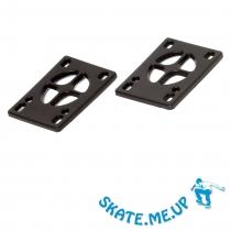 Riserpad - Schockpad - Set 3 mm für Skateboard/Longboard Achsen Style