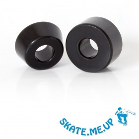 Skateboard / Longboard - Bushings - Lenkgummi Set für eine Achse - 95A (härter)