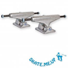 "2 x FU 5.0"" Mid Hanger Skateboard Achsen"