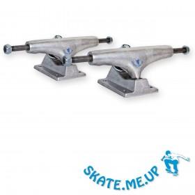 "2 x T 5,0"" Mid Hanger Skateboard Achsen"