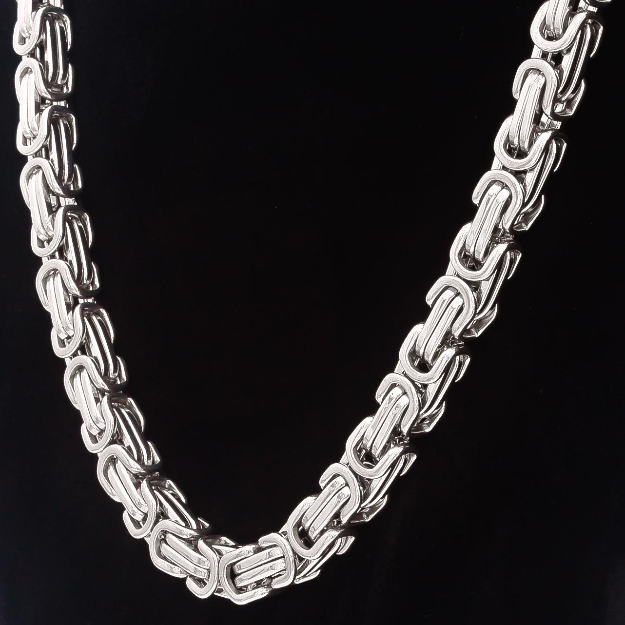 Byzantiner Silber